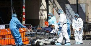 Irak'ta korona virüs vaka sayısı bini aştı