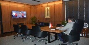 Memur-Sen Genel Başkanı Yalçın, işten çıkarılan sözleşmeli personellerle ilgili Kılıçdaroğlu'yla görüştü