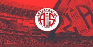 FTA Antalyaspor'da çalışmalar sürüyor