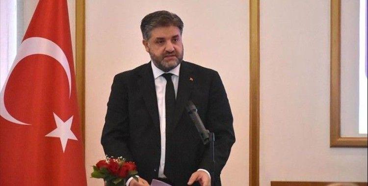 Pekin Büyükelçisi: DSÖ kısıtlama getirseydi salgın bu kadar hızlı yayılmayacaktı