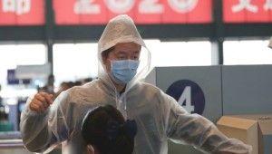 Wuhan'da karantina kalktı