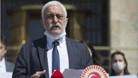 HDP Grup Başkanvekili Oluç gündemi değerlendirdi