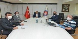 Başkan Erdoğan'dan akaryakıt istasyonlarına 'nöbet' sistemi önerisi