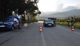 Hatay'da 3 mahalle karantinaya alındı