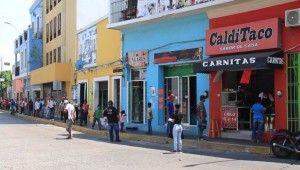Meksika da koronavirüse karşı kenetlendi