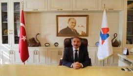 AİÇÜ Rektörü Prof. Dr. Abdulhalik Karabulu'tan Polis Günü kutlaması