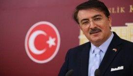 Milletvekili Aydemir: 'Başarının sırrı Cumhurbaşkanımızdır'