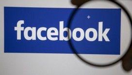 Facebook seçimlerle ilgili paylaşımların hangi ülkeden yapıldığını gösterecek