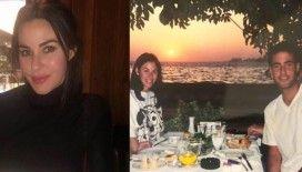 Defne Samyeli eski fotoğrafını paylaştı