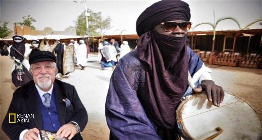 Afrika'da bir Osmanlı kenti; 'Agadez'
