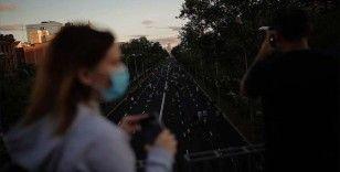 Dünya genelinde Kovid-19 bulaşan kişi sayısı 4 milyon 181 bini geçti