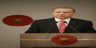 Cumhurbaşkanı Erdoğan'dan çay üreticilerine müjde