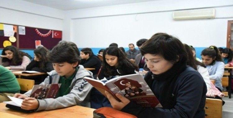 Muğla okur-yazarlıkta Türkiye 6'ncısı