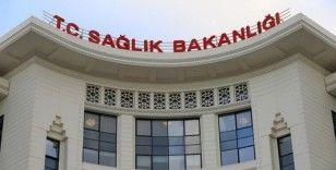 Türkiye'de Kovid-19'dan iyileşen hasta sayısı 98 bin 889'a ulaştı