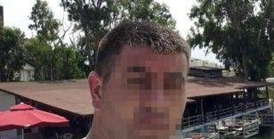 """Bacanağına olan 25 bin lira borcunu, onu öldürdükten sonra """"kan parası"""" diye gönderdi"""