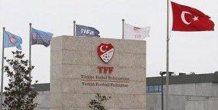 TFF, Beşiktaş için geçmiş olsun mesajı yayımladı