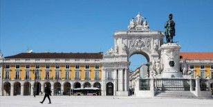 Portekiz'de Kovid-19'dan son 24 saatte 6 kişi öldü