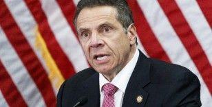 New York'ta korona virüs kısıtlamaları 13 Haziran'a kadar uzatıldı