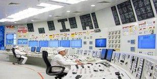 Rusya'da nükleerden üretilen elektrik oranı yüzde 8 arttı
