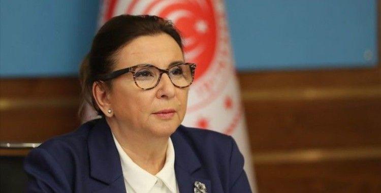 Ticaret Bakanı Pekcan: Türkiye yurt dışı müteahhitlik alanında bir küresel marka haline geldi