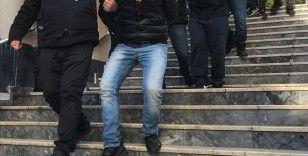 İstanbul merkezli 8 ilde organize suç örgütlerine operasyon