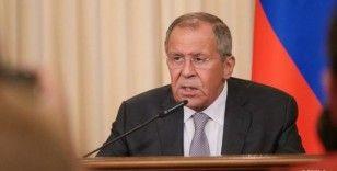 Rusya, ABD'nin Çin'e Kovid-19 yaptırımı hazırlığına tepki gösterdi