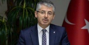 Başkan Çopuroğlu: '19 Mayıs bağımsızlığımızın müjdecisi olmuştur'