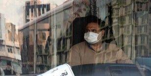 İran'da 51 kişi daha koronavirüsten öldü