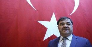 Güreş Federasyonu Başkanı Aydın: Türk sporunun her zaman lokomotifi olduk