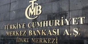 Özel sektörün yurt dışı kredi borcu Mart'ta azaldı