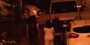 Beykoz'da iki kişi arasındaki silahlı kavganın sonunda bir kadın yaşamını yitirdi