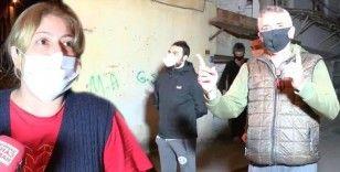 Mahallelinin maskotu 'Alaş'ı bıçaklayarak öldürdü! Halk isyan etti: Bir can gitti, canımız gitti