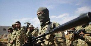 Suriye'de muhalifler ile rejim arasında esir takası