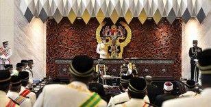 Malezya Parlamentosu Kovid-19 gündemiyle olağanüstü toplandı