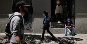 İspanya'da koronavirüsten hayatını kaybedenlerin sayısı 27 bin 709'a çıktı