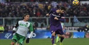 İtalya Futbol Federasyonu Serie A'nın başlamasını 14 Haziran'a kadar askıya aldı