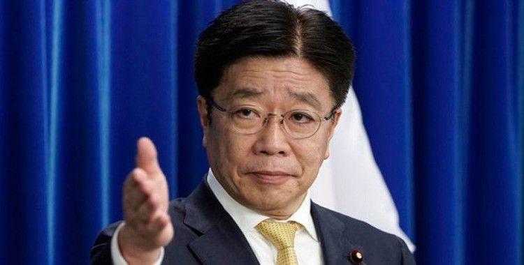 Japonya Sağlık Bakanı Kato'dan WHO'ya çağrı