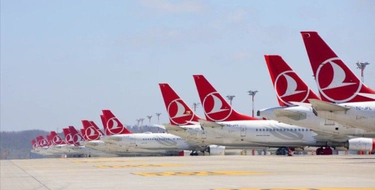 Kovid-19 etkisi, İstanbul havalimanlarının ocak-nisan dönemindeki yolcu ve sefer sayılarına yansıdı