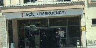 Sarıkamış'ta çıkan silahlı kavgada 1 kişi hayatını kaybetti