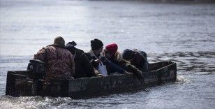 Malta'nın göçmenleri Avrupa'ya yönlendirdiği iddia edildi