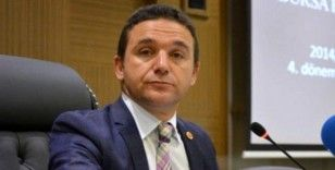 AK Parti Milletvekili Atilla Ödünç, Ümraniye'de trafik kazasında yaralandı