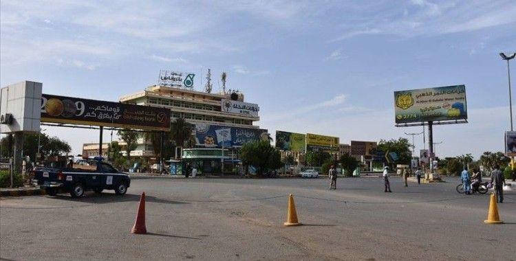 Sudan'da Kovid-19 vakaları ve ölümleri artıyor