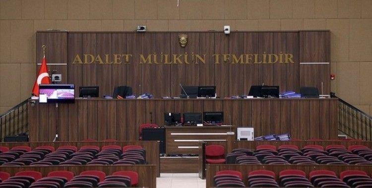 Terör örgütü YPG/PKK'nın zulmü şüpheli ifadesinde