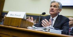 Fed Başkanı Powell: Kovid-19 nedeniyle tamamen yeni bir belirsizlik seviyesi yaşıyoruz