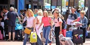 Koronavirüsün turizme zararı 1 trilyonu doları aşabilir