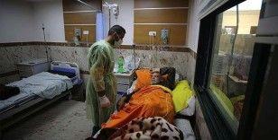 Gazze'deki Hayat Hastanesi kanser hastaları için yeni umut oldu