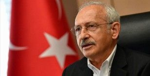 Kılıçdaroğlu'ndan cami hoparlöründen müzik yayınına tepki