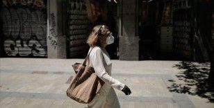 İspanya'da kademeli normalleşmede pazartesiden itibaren yeni aşamaya geçiliyor