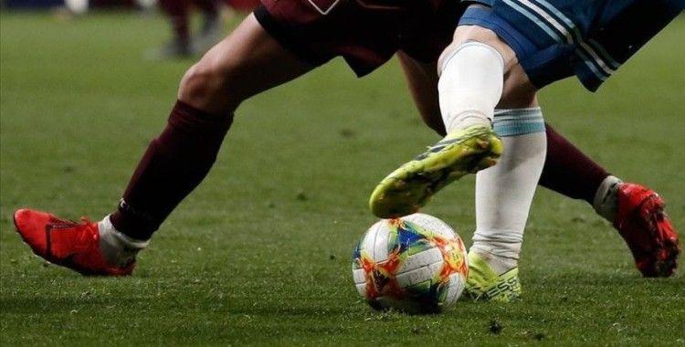 Meksika ligi Kovid-19 salgını nedeniyle iptal edildi