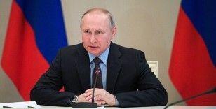 Putin, Rusya'da ikinci dalganın yaşanabileceği uyarısı yaptı